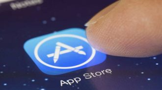 Teknoloji Devi Apple İran'da App Store'a Erişimi Engelledi!