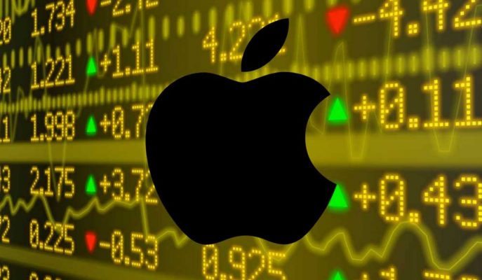 Apple\'ın Kendi Ekranlarını Üretmesi Tedarikçilere Değer Kaybettirdi!