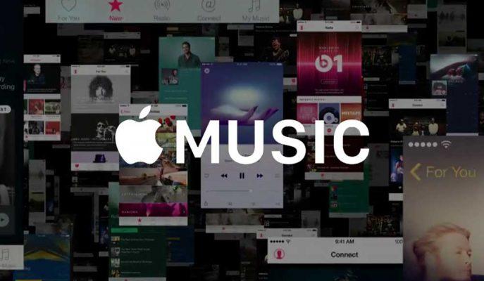 Apple Music Ulaştığı Abone Sayısını Açıkladı!