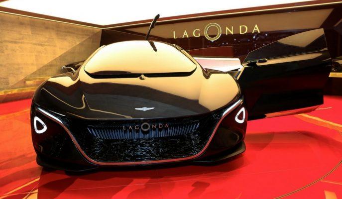 Aston Martin Lagonda Efsanesini EV Yapıyla Tekrar Canlandırıyor!