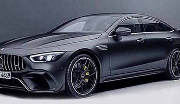 "Audi A7 ve Porsche Panamera'ya Sanıldığından Daha Dişli Rakip: ""Mercedes – AMG GT"""