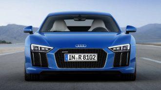 """Audi'nin Hız Tutkunlarına Kötü Haberi Var: """"R8 Üretimi Tamamen Duruyor"""""""