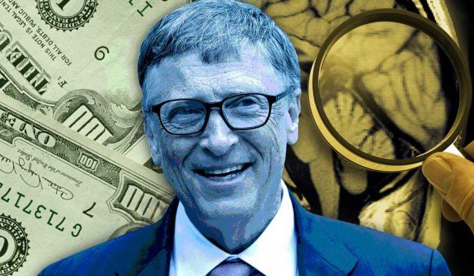 Bill Gates 2008'de Olduğu Gibi Başka Bir Finansal Krizin Yaşanacağını Düşünüyor