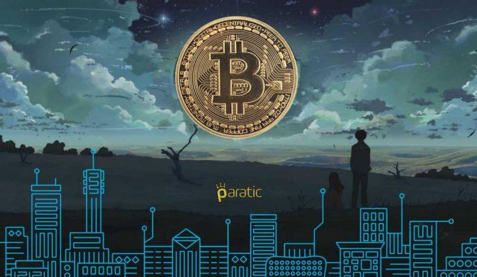 Bitcoin Fiyatındaki Düşüş Yakın Gelecek için Umut Veriyor