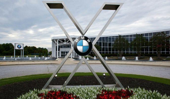 BMW'nin Spartanburg Tesislerinde Şüpheli Ölüm!