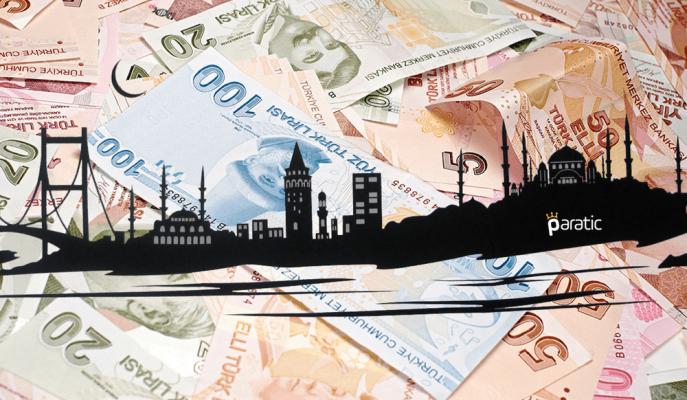 Bölgesel Satınalma Gücü Paritesi'ne Göre İstanbul Yine En Pahalı Şehir Oldu!