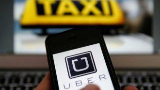 Büyümek İsteyen Uber Hem Yasalara Hem de Rakiplerine Takılıyor!