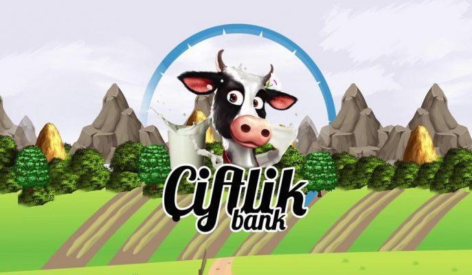 Çiftlik Bank Genel Müdürü\'nden \