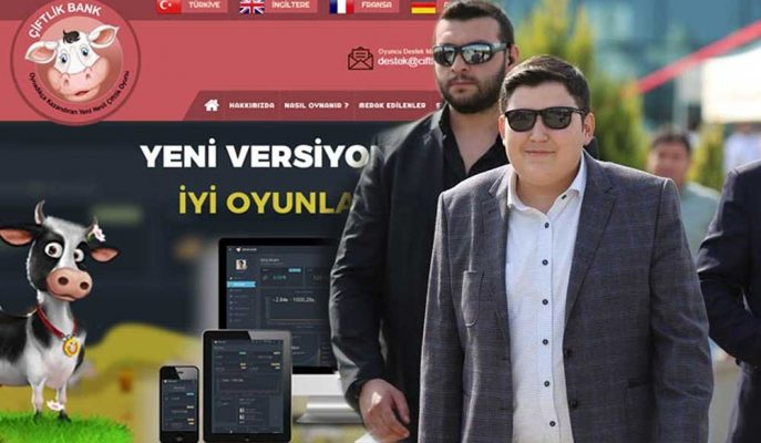 Çiftlik Bank CEO\'su Mehmet Aydın\'dan Öfkeli Vatandaşlara Mesaj Var!