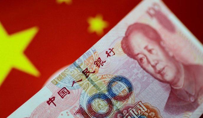 Ticaret Savaşı Endişelerinin Azalması Yuanı 3 Yılın Zirvesine Taşıdı