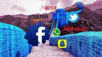 Çin'in Vergi Misillemesi ABD'li Teknoloji Devlerini Etkilemeyecek!
