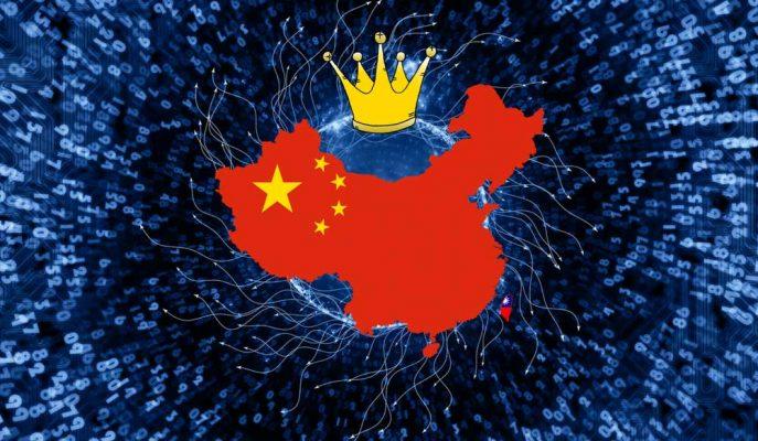 """Credit Suisse: """"Yapay Zeka Yarışını Kazanan Çin Olacak"""""""