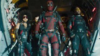 Merakla Beklenen Deadpool 2'den Yeni Fragman Geldi!