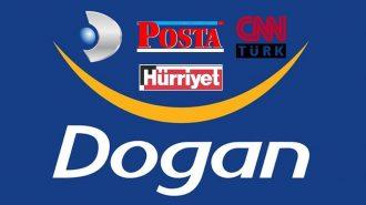 Doğan Holding'in Satış Haberleriyle Şirket Hisseleri Tavan Yaptı