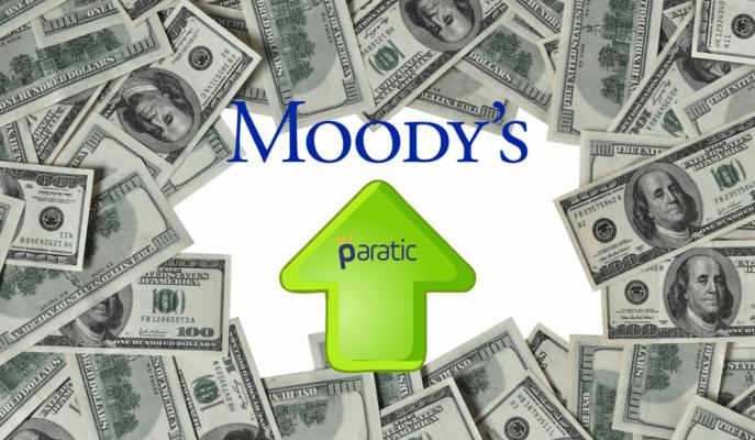 Dolar Kuru Moody's Sonrası Yükselişte!