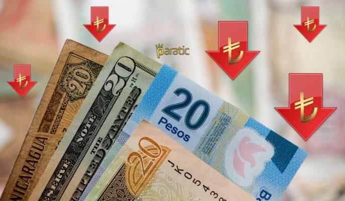 Doların 4 Liralık Zirvesiyle Birlikte Görülen Diğer Rekorlar