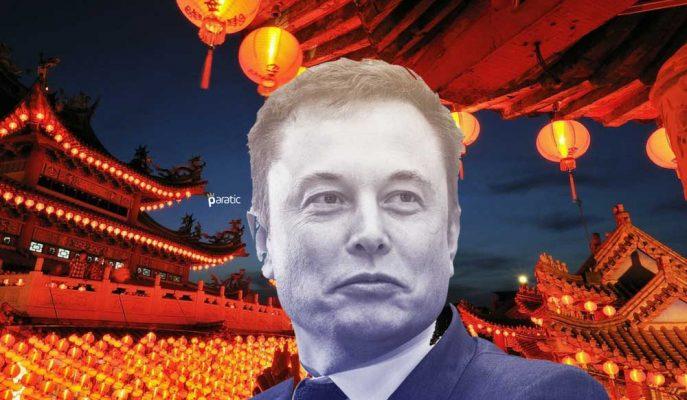 """Elon Musk'ın """"Çin ABD'den 100 Kat Daha Hızlı"""" Yorumu Olay Yarattı!"""