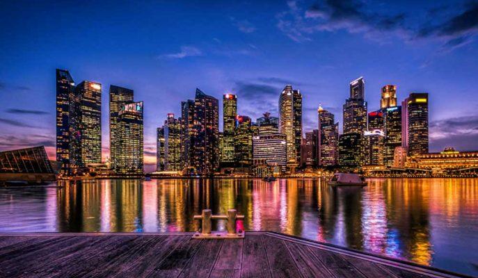 En Pahalı Şehirler Listesinde Singapur İlk Sıradayken ABD'den İlk 10'a Aday Çıkmadı!