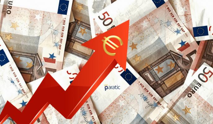 4,75'i Aşan Euro Yeni Rekorunu Kırdı!