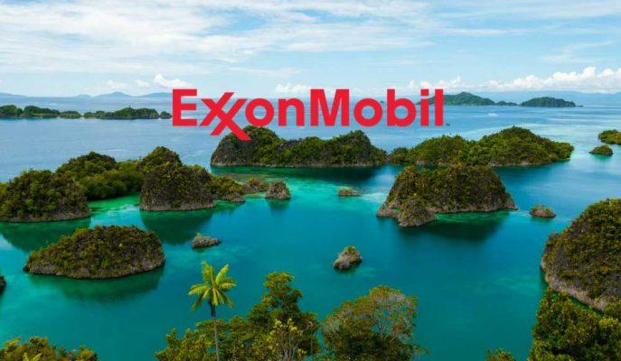 Exxon Mobil Papua Yeni Gine'ye 1 Milyon Dolarlık Deprem Yardımı Yaptı!