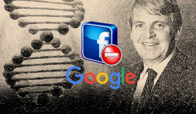 """""""Facebook ile Google'ın Sonu Geldi"""" Diyen Yatırımcı Biyoteknoloji Alanını Savunuyor!"""
