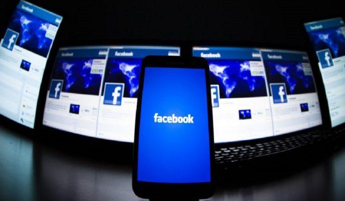Facebook'un Piyasa Değeri 3 Günde 60 Milyar Dolar Azaldı
