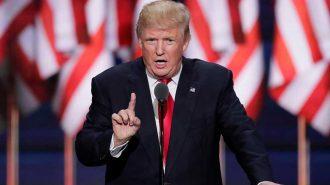 Facebook'tan Trump Kampanyasını Yürüten Şirketlere Durdurma Kararı!