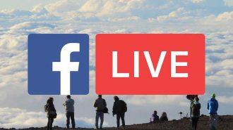 Facebook Yeni Özelliği ile YouTube ve Twitch'e Rakip Oluyor!