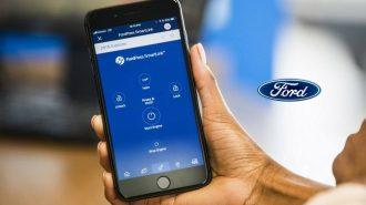 """Ford'un Eski Araçlarına Dair Getireceği Teknoloji """"FordPass SmartLink"""" ile Tanışın"""