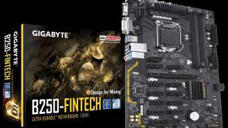 Gigabyte Kripto Para Madencilerine Özel Anakart Üretti