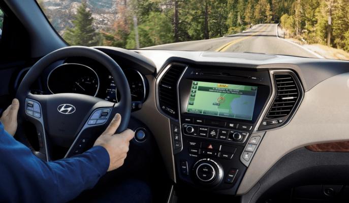 Hyundai 2018 Santa Fe'de Çıkan Büyük Hata için Geri Gelin Çağrısı Yaptı!