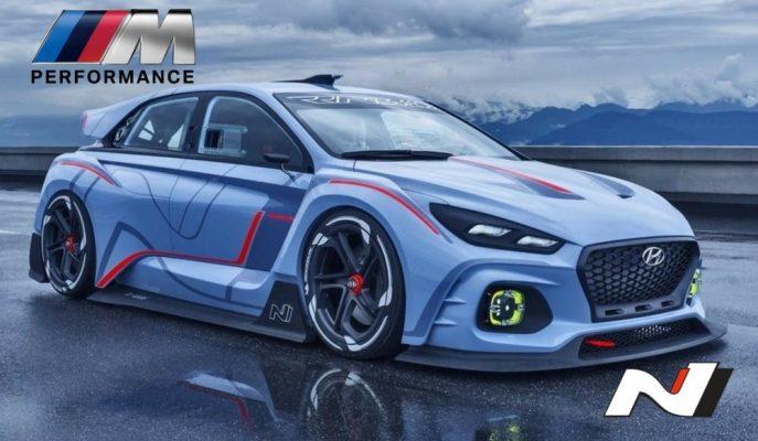 Hyundai N Performans Birimine BMW M'den Önemli Bir İsim Katılıyor!