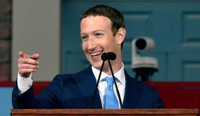 İfadeye Çağırılan Mark Zuckerberg İngiliz Parlamentosu'nun Karşısına İki Yöneticisini Yollayacak!
