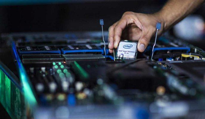 Mobil Sektörde Liderliği Almak İsteyen Intel Bunu Broadcom ile Yapmak İstiyor