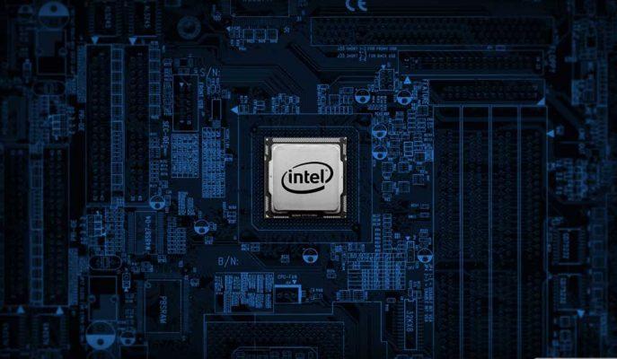 SSD'den Bir Sonraki Depolama Teknolojisi Intel Tarafından Şekilleniyor!