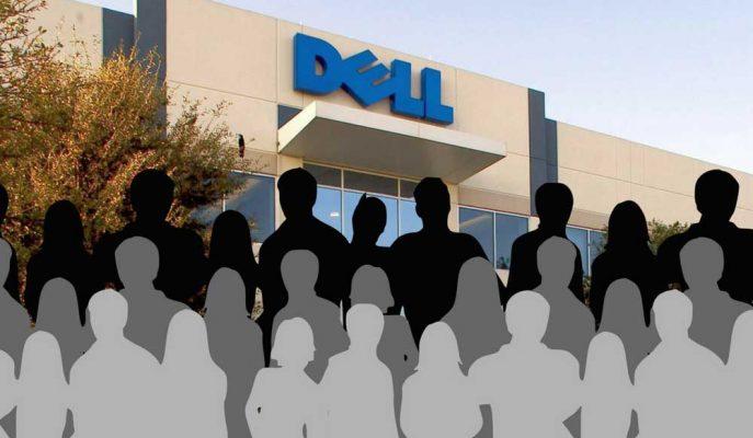 İrlanda'da Çalışılacak En İyi Şirket Seçilen Dell Binlerce Kişiyi İşe Alıyor!