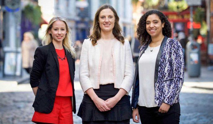 Üç Kadının Kurduğu Startup Aldığı Milyonluk Yatırımla ABD'ye Açılıyor!