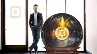 """Jack Dorsey: """"10 Yıl İçinde Dünyadaki Tek Para Birimi Bitcoin Olacak"""""""