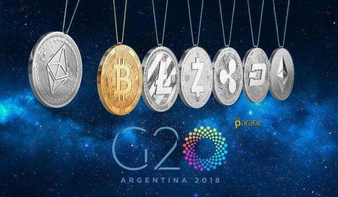 Japonya G20 Zirvesinde Kripto Para Kurallarının Belirlenmesini İsteyecek