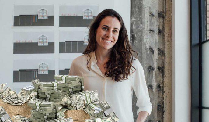 Jeotermal Enerji Girişimi Dandelion'un Kadın CEO'su 4.5 Milyon Dolar Yatırım Aldıktan Sonra Anne Oldu!