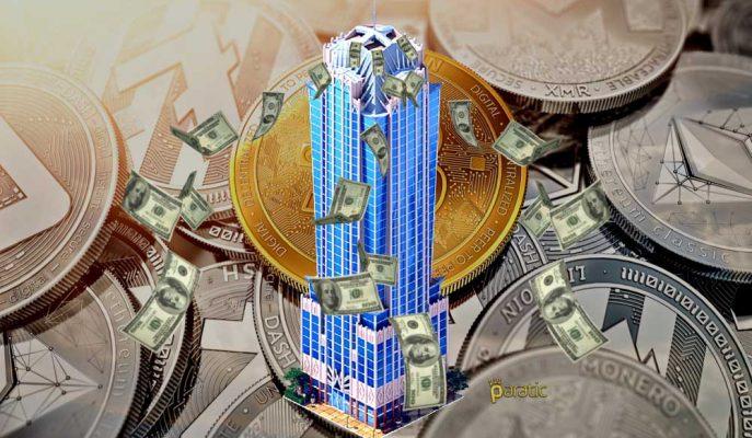 Kripto Borsaları Listeledikleri Sanal Paralardan Milyonlarca Dolar Kazanıyor