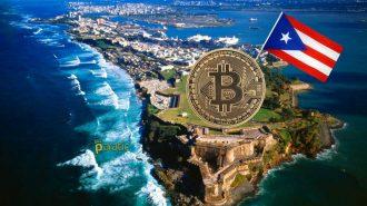 Kripto Para Endüstrisinin Bir Sonraki Merkezi Porto Riko Olabilir!