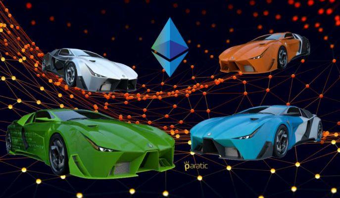 Kripto Para ve Araba Tutkunlarına Sanal Gerçeklik Oyunu: CryptoCarz