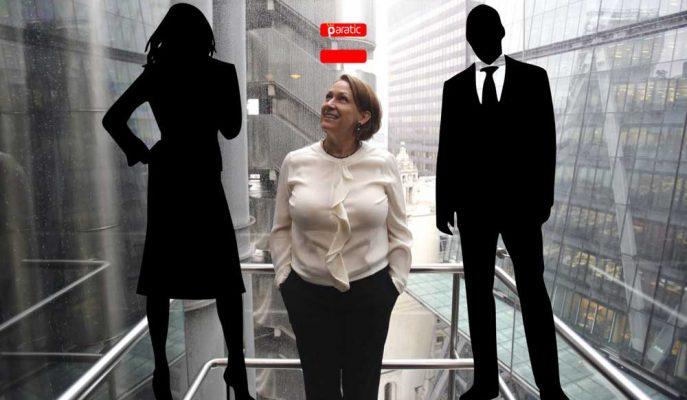 Lloyd's CEO'su Şirketteki Maaş Eşitsizliğinden Memnun Değil ve Bunun için Savaşacak!