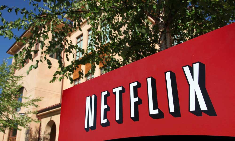 Netflix'in Hisseleri 3 Yıl İçinde 350 Dolara Çıkacak