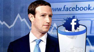 """Mark Zuckerberg'den Facebook Skandalı Açıklaması: """"Kayda Değer Bir Kaybımız Yok"""""""