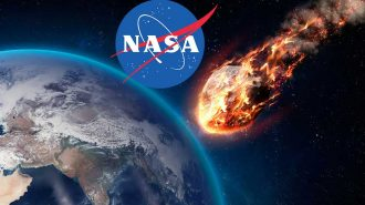 NASA Korkuttu: Bennu İsimli Göktaşı Dünyaya Çarparsa Yok Edebilir!