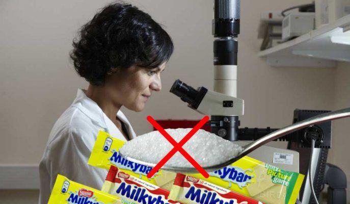 Nestle Yeni Teknolojisini Kullanarak Şeker Oranını % 30 Azalttığı Ürününü Tanıttı!