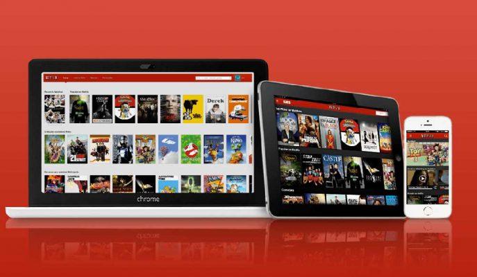 Netflix Mobil Uygulamasına Yeni Güncelleme Yolda!