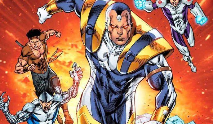 Netflix Marvel'in İzinden Gidecek: Kendi Sinematik Evrenini Kuruyor!